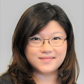 Kathleen Kee, People Partner – ASEAN, ANZ, Japan & S. Korea at Rolls-Royce