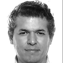 Martin Urrutia Islas, Head of Global Retail Experience at LEGO