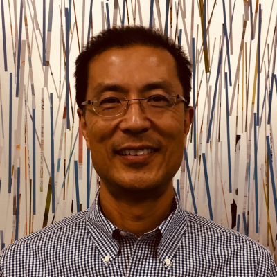 Eric Woo