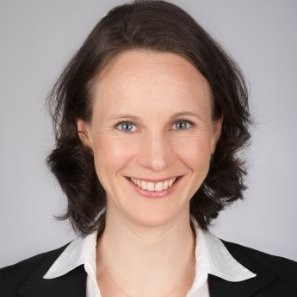 Dr. Nora Reich, Senior Expert, Data & Analytics at KfW Bankengruppe