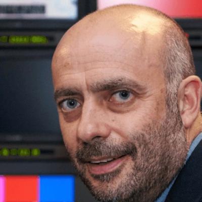 Andrew Newnham, Director of Group Procurement at Marks & Spencer