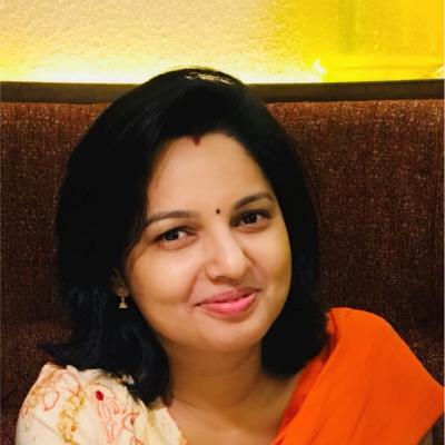 Uttama Sharma
