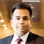 Manu Singh, Associate Director, Strategic Partnerships and Commercial Projects at DXB Entertainments
