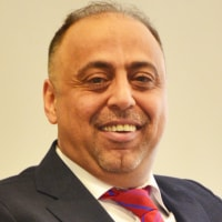 Izzidin Abusalameh, Chief Operating Officer at United Arab Bank