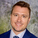 Alexander Larsen, (BHRM, CFIRM) President at Baldwin Global Risk Services Ltd, UK