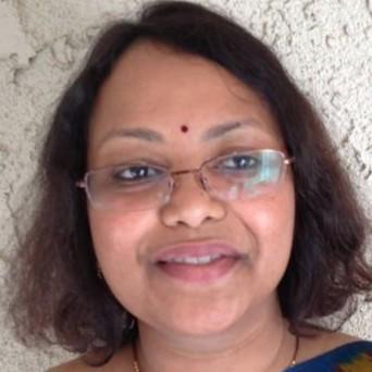 Saritha Ivaturi