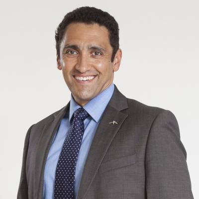 Ali Gilani, Head of Resourcing, UK at Babcock