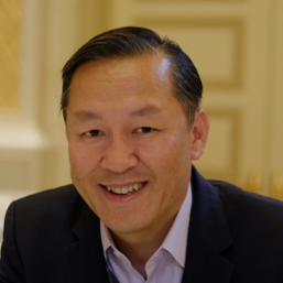Jonathan Nguyen-Duy, Vice President, Strategy & Analytics at Fortinet