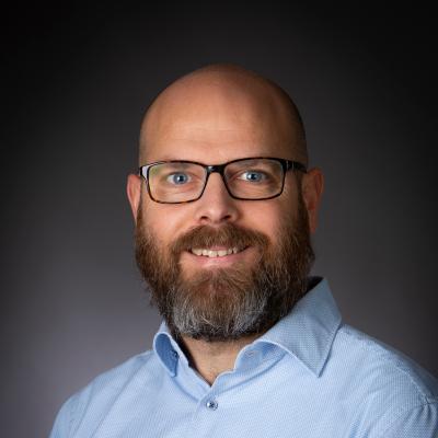 Magnus Bergfors