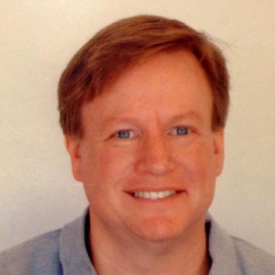 Greg Burcham, Head of Service Effectiveness at MilliporeSigma