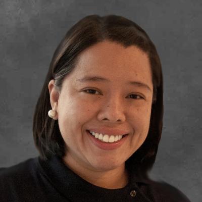Margaret Dizon, VP of Customer Field Services, Broadband Business at Globe Telecom