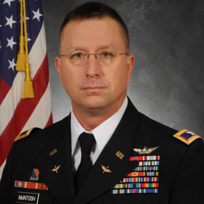 COL Scott McIntosh