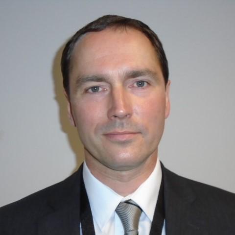 Nick Ravenscroft, Senior Business Systems Analyst at Adaptimmune