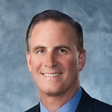 George Runsak, Head of Global Fixed Income at Wells Fargo Wealth Management
