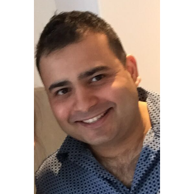 Rahul Das, Head of Payments at LiveScore Media Group