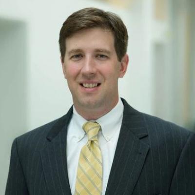Josh Barrickman, Head of Bond Indexing at Vanguard