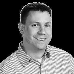 Ryan Gibson, VP, Client Partner at Merkle