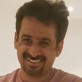 Jai Mishra