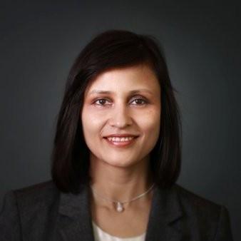 Mitra Sinha