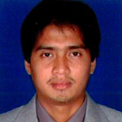 Fahmi Reza, Head of Reliability & Condition Monitoring at Oman Gas, Oman