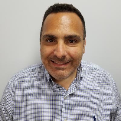 Gabriel Heffez, Director of Business Development at Consumer Priority Service