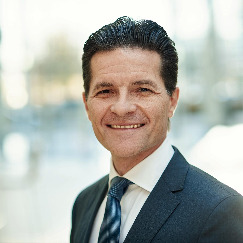 Olivier Harnisch