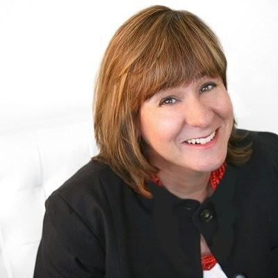 Lynn Franz, Director of Insights and Strategy at Land O'Lakes