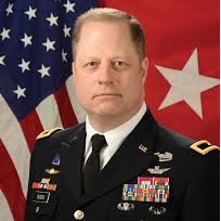 Brigadier General Walter Rugen, Director at Future Vertical Lift Cross Functional Team, US Army Futures Command