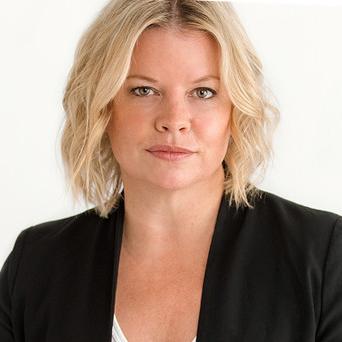 Michelle Huenink