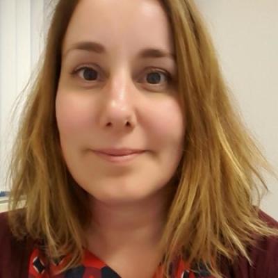 Marleen Overbeeke, Director EU Planning at Kite Pharma