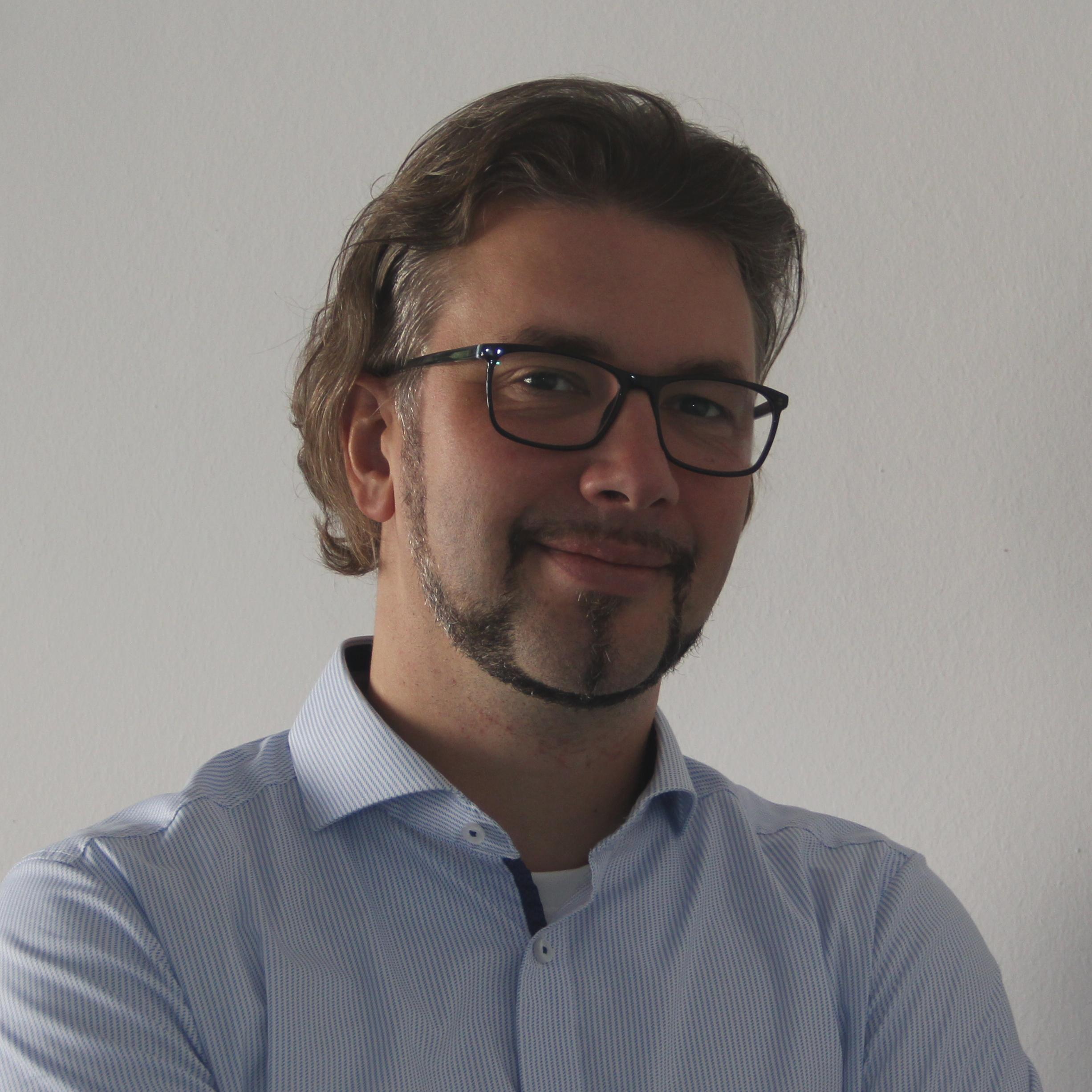 Dr. Christian Kehl