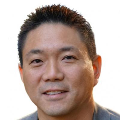 Dan Hitomi, Director of Vuforia Product Management at PTC