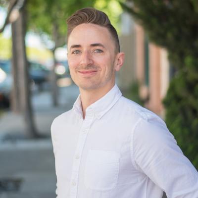 Matt Livingston, VP, Product at ShopStyle