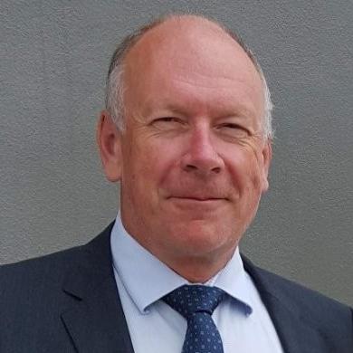 Lars Ganzhorn Knudsen