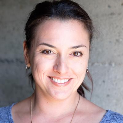 Liza Shanks, Logistics Manager at Molekule