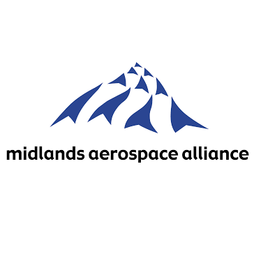 Andrew Mair, Chief Executive at Midlands Aerospace Alliance