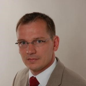 Wolfgang Dallinger, Head of Engineering Grid Connection at Siemens AG