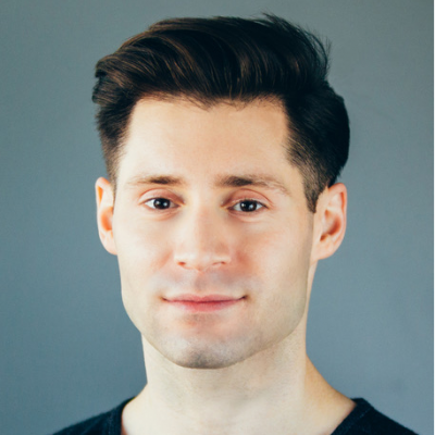 Ryan Goldston, Co-Founder at Athletic Propulsion Labs (APL)