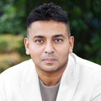Sunish Sadasivan, VP of eCommerce & Revenue Management at Chroma Hospitality