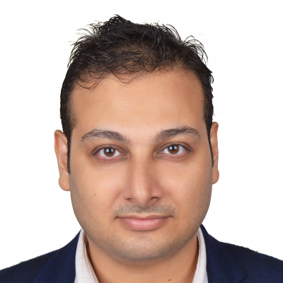 Vineet Budki, CEO & Founder at Guiddoo World