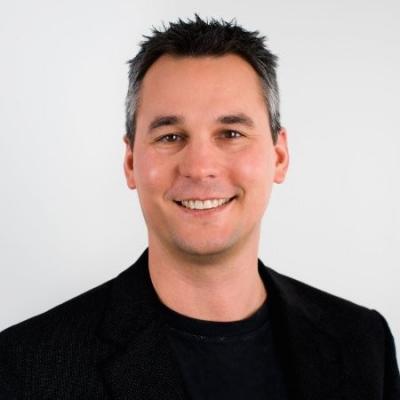 Jeff Gelfuso, Director, Design at Facebook
