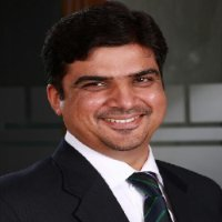 Khurram Shahzad, General Manager of Shared Services APAC at British American Tobacco (BAT)
