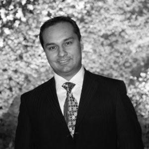 Binoy Gosalia, Vice President, Global Alliances and Partnerships at Workato