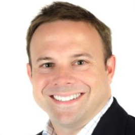 Joe Ballato, Director of Product Management at Pitney Bowes