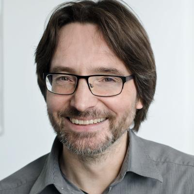 Jürgen Blümer