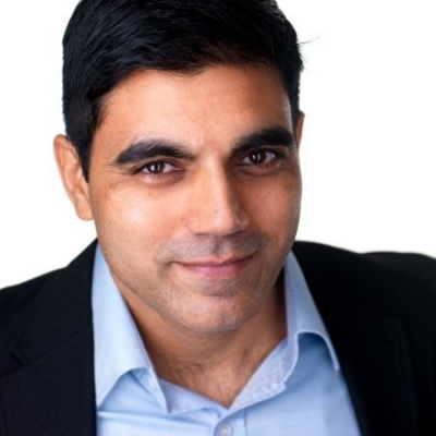 Mr Sanjay Sharma, Worldwide Support Leader – Microsoft Digital, Success, Services at Microsoft
