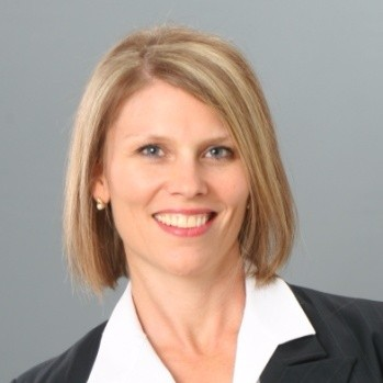 Meredith Rousseau, Senior Vice President, Head of Operational Excellence & Strategy at TD