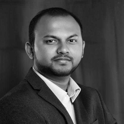 Mr Prajit Datta