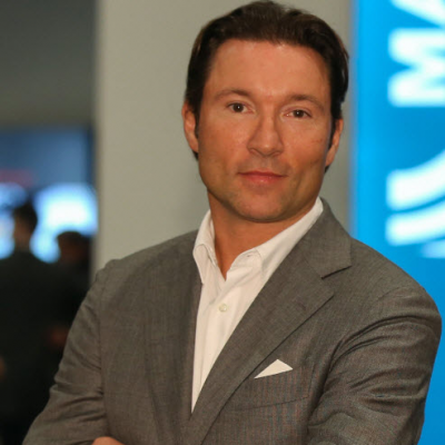 Michael Guerin, SVP Leasing at Macerich