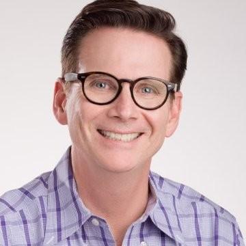 Mark Egmon, VP Marketing Communications & Brand Management at The TEAM Companies